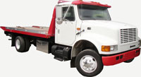 For Sale: Used 2002 International 4700 Carrier