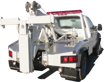 For Sale:  2006 Ford F450 XLT Super Duty Wrecker at Northwest Equipment Sales & Service